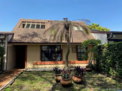 Residential Property for sale in 13549 SW 101st Ln, Miami, FL, 33186