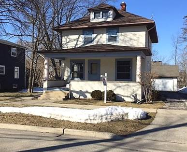 Residential Property for sale in 124 East Sunnyside Avenue, Libertyville, IL, 60048