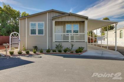 Residential Property for sale in 5450 Monterey Rd. #27, San Jose, CA, 95111