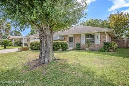 Residential Property for sale in 525 Parker Road, Melbourne, FL, 32904