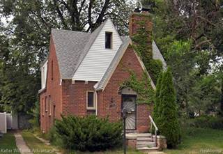 Single Family for rent in 12939 RUTHERFORD Street, Detroit, MI, 48227
