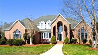Single Family for sale in 1382 Underpass Road, Advance, NC, 27006