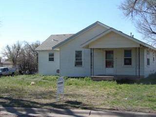 Single Family for sale in 109 4th Avenue, Rolla, KS, 67954