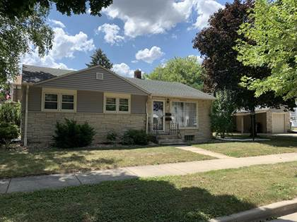 Residential Property for sale in 9105 W Mount Vernon Ave, Milwaukee, WI, 53226