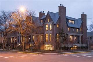 Condo for sale in 297 W BROWN Street, Birmingham, MI, 48009