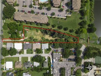 Lots And Land for sale in 1045 25TH STREET N, St. Petersburg, FL, 33713