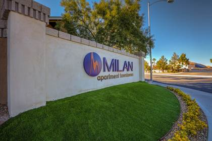 Apartment for rent in 875 East Silverado Ranch Blvd., Las Vegas, NV, 89183