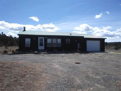 Residential Property for sale in 506 7TH Street, Mountainair, NM, 87036