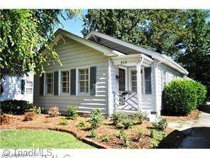 Single Family for sale in 414 Otteray Avenue, High Point, NC, 27262