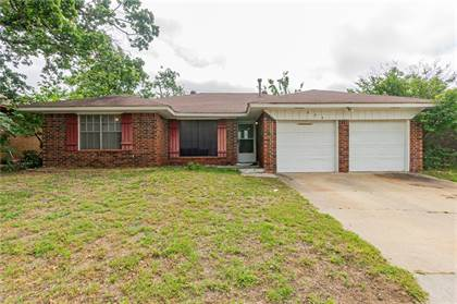 Residential Property for sale in 644 N Markwell Avenue, Oklahoma City, OK, 73127