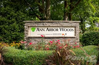 Apartment for rent in Ann Arbor Woods, Ann Arbor, MI, 48104