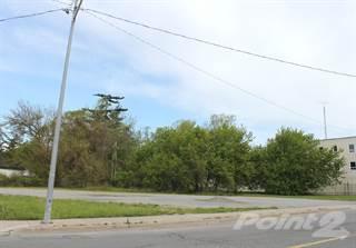 Land for sale in 117-123 Niagara Boulevard, Fort Erie, Ontario