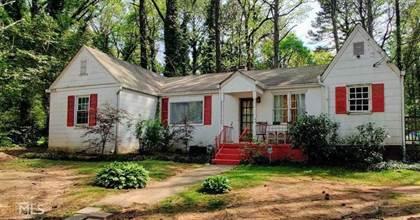 Residential Property for sale in 1740 Beechwood Boulevard, Atlanta, GA, 30311