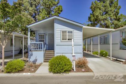 Residential Property for sale in 84 Timber Cove Dr., Campbell, CA, 95008