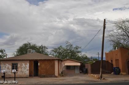 Multifamily for sale in 624/628 N Columbus Boulevard, Tucson, AZ, 85711