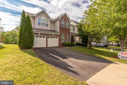 Residential Property for sale in 3746 KATIE PLACE, Triangle, VA, 22172