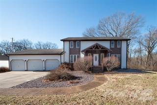 Single Family for sale in 5501 Barber St. , Freeburg, IL, 62243