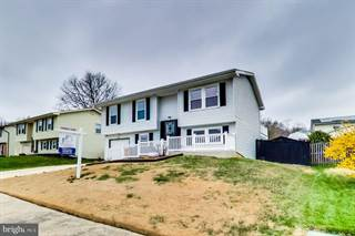 Single Family for sale in 2513 FLOWERING TREE LANE, Gambrills, MD, 21054