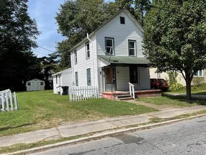 Residential Property for sale in 711 Greenleaf Street, Elizabeth City, NC, 27909