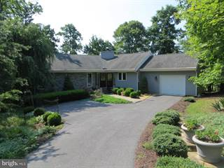 Single Family for sale in 1603 WINTERCAMP TRAIL, Hedgesville, WV, 25427