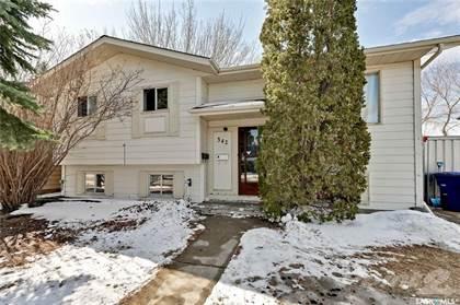 Residential Property for sale in 342 Weyakwin DRIVE, Saskatoon, Saskatchewan, S7J 4H5
