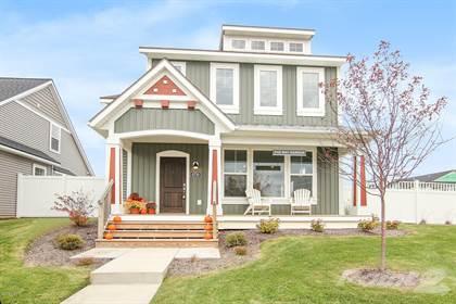 Singlefamily for sale in 6739 Promenade Street, Cannon, MI, 49341