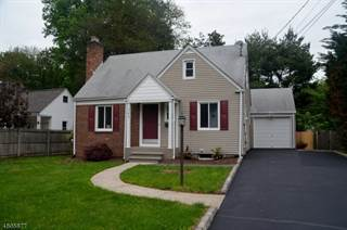 Single Family for sale in 344 Glendale Rd, North Plainfield, NJ, 07063