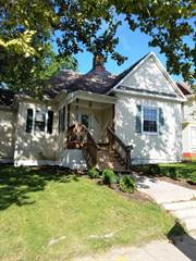 Single Family for sale in 151 Kirby St., Moberly, MO, 65270