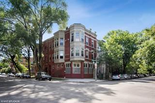 Condo for sale in 1257 North Maplewood Avenue 1W, Chicago, IL, 60622