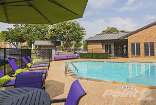 Apartment for rent in Oaks of Denton - AS, Denton, TX, 76201