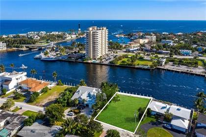Residential Property for sale in 2648 NE 24th St, Lighthouse Point, FL, 33064