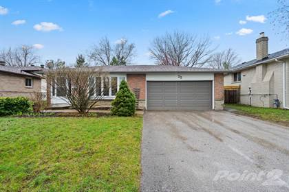 Residential Property for sale in 22 Thorncrest Road, Barrie, Ontario, L4N 3P9