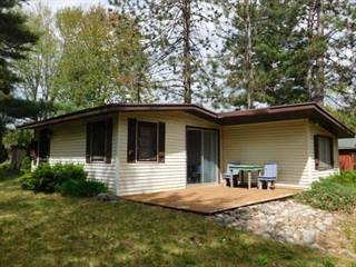 Single Family for sale in 76 E M-61, Gladwin, MI, 48624