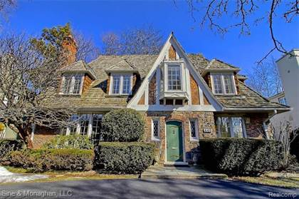 Residential Property for rent in 448 LINCOLN Road, Grosse Pointe, MI, 48230