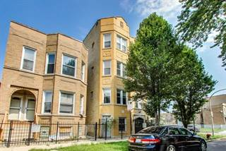 Condo for sale in 3302 West Crystal Street 2, Chicago, IL, 60651