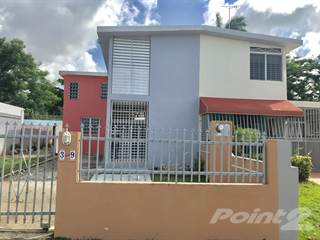 Townhouse for sale in BAYAMON - Royal Town Calle 46 Bloque 3 #9, Bayamon, PR, 00956