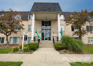 Apartment for rent in Lakecrest Apartments - Studio, St. Joseph, MI, 49085
