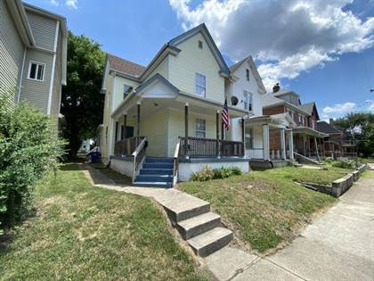 Residential Property for sale in 78 Hawkes Avenue, Columbus, OH, 43222