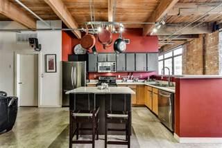 Condo for sale in 509 Elm Street 402, Dallas, TX, 75202