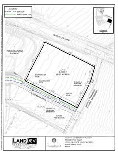 Land for sale in East Slaughter Lane, Austin, TX, 78747