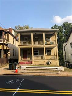 Multifamily for sale in 244 Hazelwood, Greenfield, PA, 15207