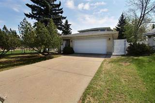 Single Family for sale in 18103 87A AV NW, Edmonton, Alberta, T5T0Z6
