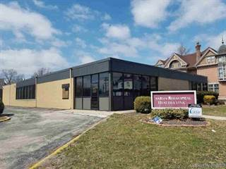 Comm/Ind for sale in 923 S 6TH, Springfield, IL, 62703