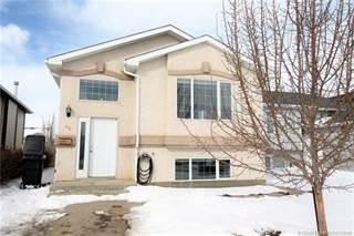 Residential Property for sale in 46 Chilcotin Way W, Lethbridge, Alberta, T1K 7L7