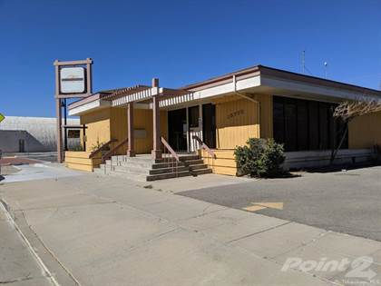 Commercial for sale in 15772 K Street, Mojave, CA, 93501