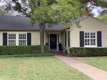 Residential Property for sale in 942 Elmwood Drive, Abilene, TX, 79605