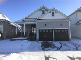 Residential Property for sale in 3 Penhurst Drive, Whitby, Ontario