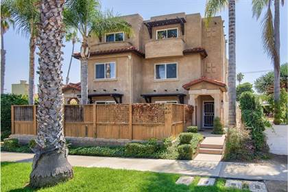 Residential Property for sale in 2169 Grand Ave, San Diego, CA, 92109