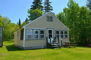 Single Family for sale in 293 Cyr Road, Square Lake, ME, 04779