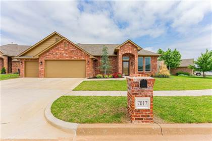 Residential for sale in 7017 NW 131st Terrace, Oklahoma City, OK, 73142